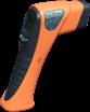 Lasertemperatuurmeter voor steenoven