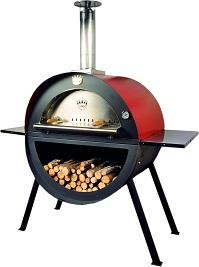 Pizza oven Onderstel Smile Clementi Mondo