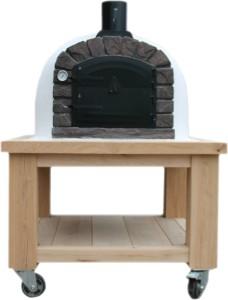 Onderstel Robuust voor steenoven steenoven pizzaoven steenovens pizzaovens pizza oven houtoven houtovens hout oven hout ovens