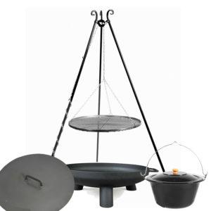 BBQ Pan