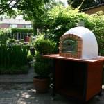 Pizzaoven Almere