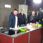 Masterchef Holland met PiZzaoven Clementi Mondo