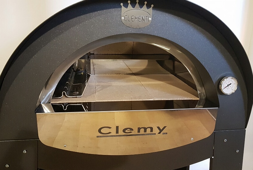 Pizzaoven Clementi Clemy