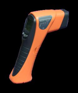 Lasertemperatuurmeter