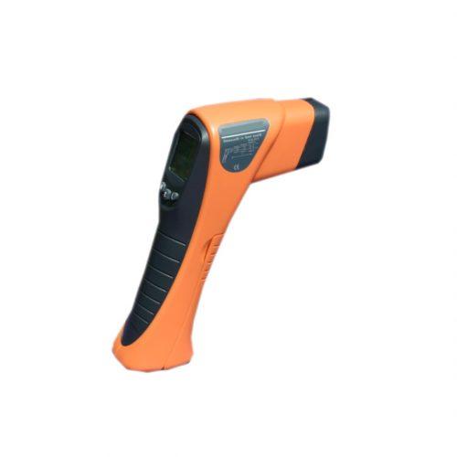 Laser Temperatuur Meter voor Houtovens
