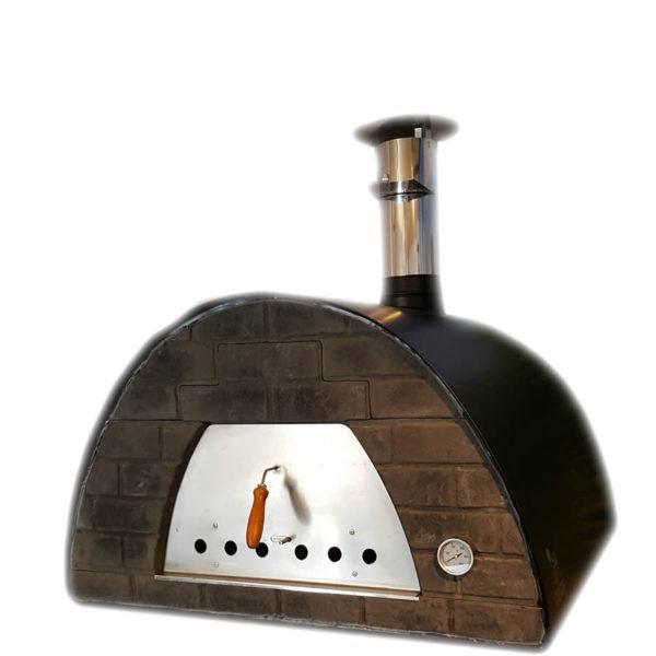 Pizzaoven Sfera Metallo