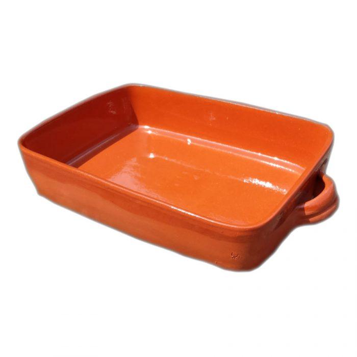 Terracotta Ovenschaal