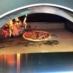 Pizza in houtoven Clementi Mondo