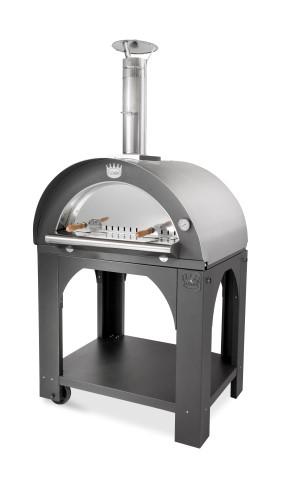 Pizzaoven Clementi Mondo incl onderstel BASE
