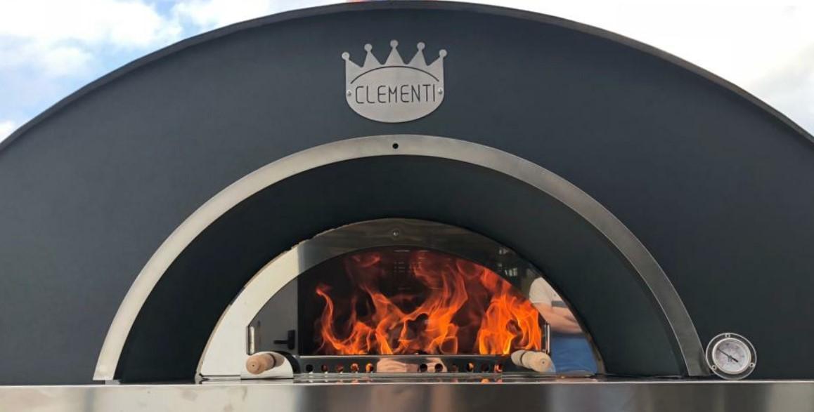 Forno Professionale Clementi