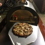 pizza oven Clementi Mondo bakfiets