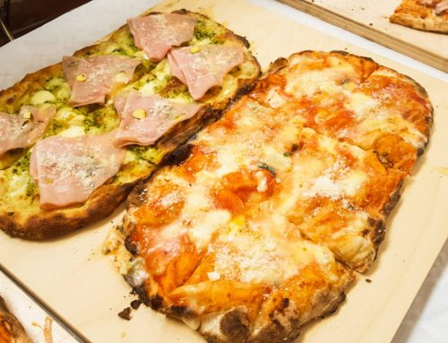 Recept Pizza